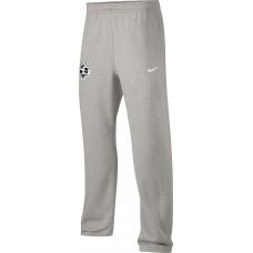 Awestruck 26: Nike Team Club Fleece Training Pants (Unisex) - Gray