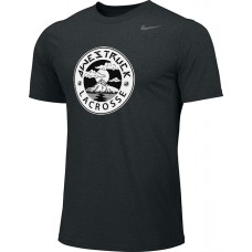 Awestruck 04: Adult-Size - Nike Team Legend Short-Sleeve Crew T-Shirt - Black