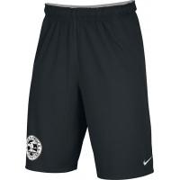Awestruck 29: Adult-Size - Nike Team Fly Athletic Shorts - Black